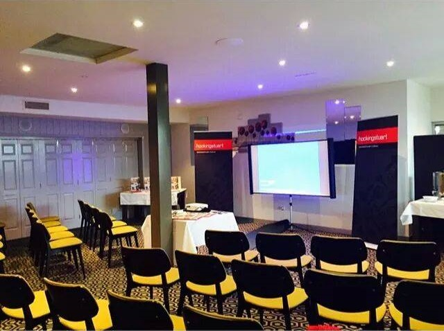 ISCW conference room for hire