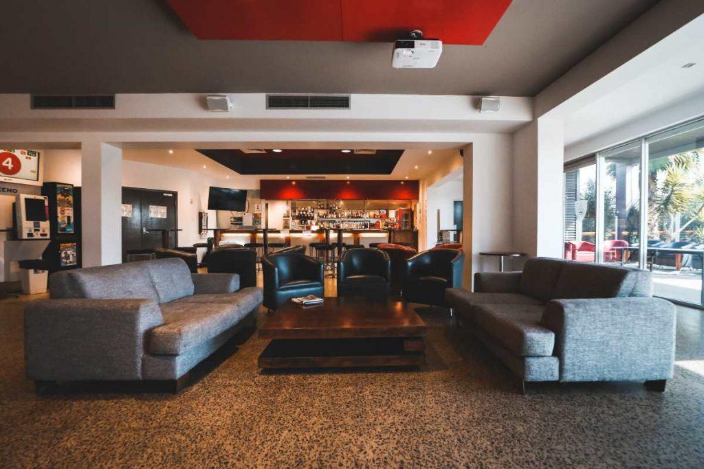 iscw bar