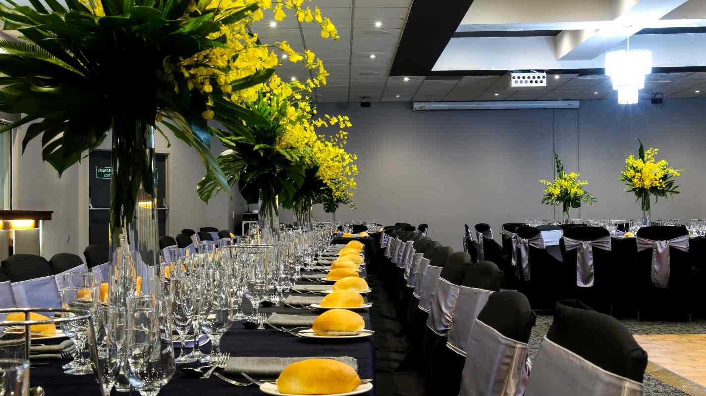iscw function room for hire