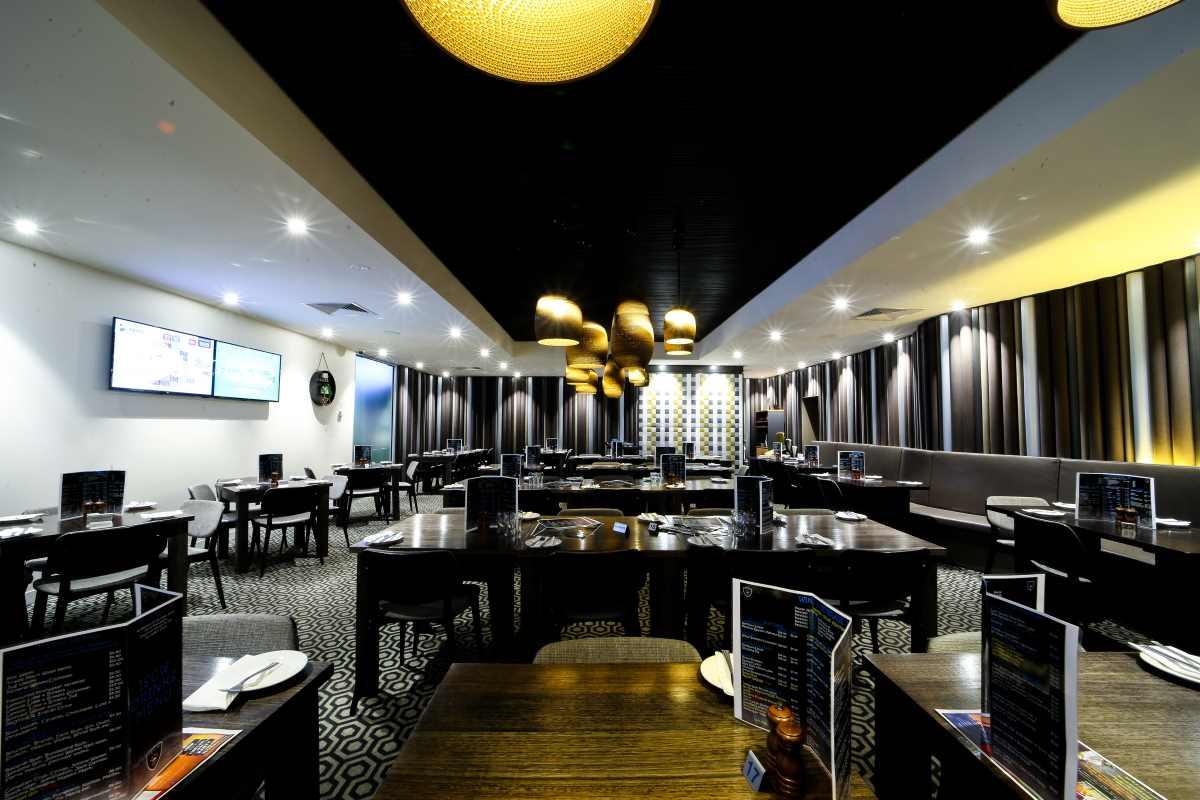 italian restaurant and bar werribee
