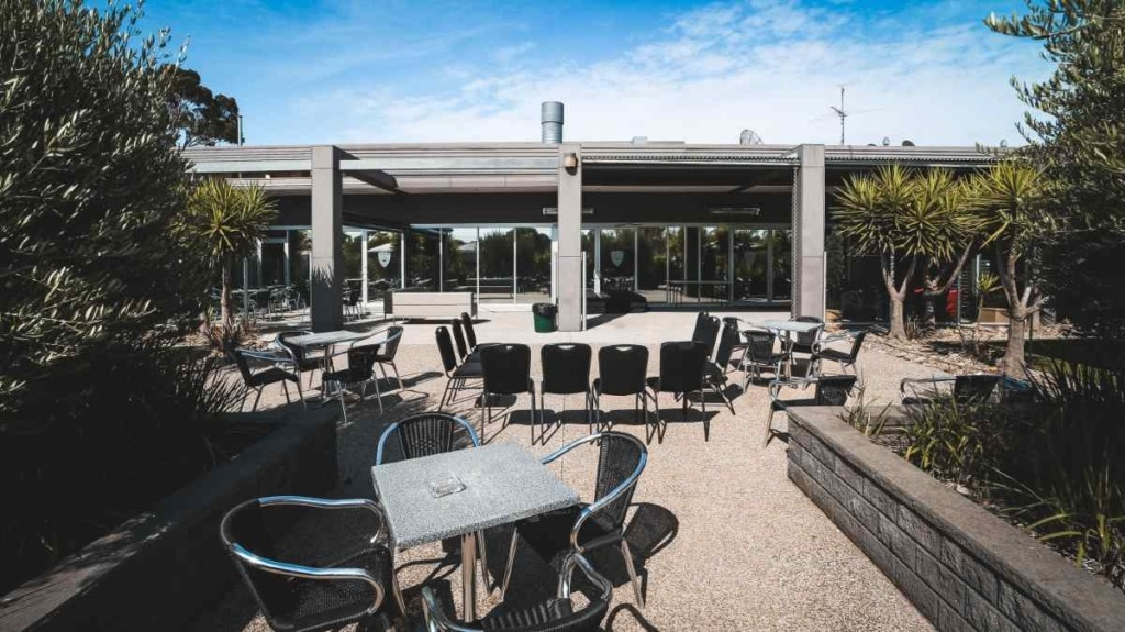 bbq party venue werribee